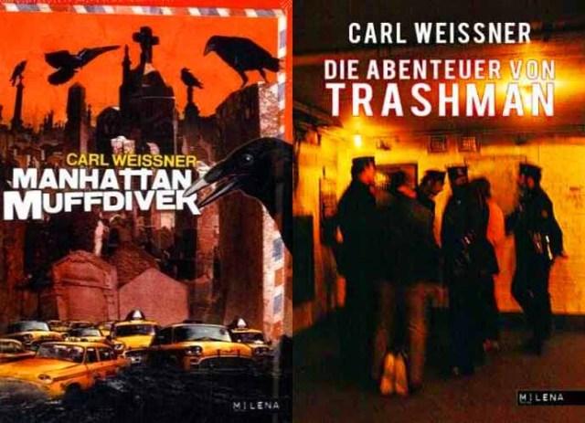 Weissner's novels