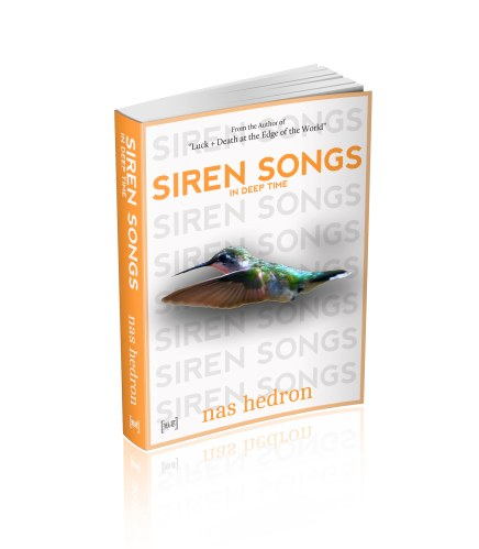Siren Songs in Deep Time Cover